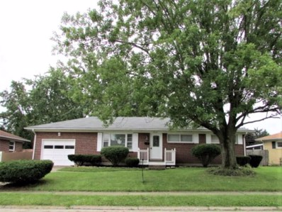2636 Casey Drive, Springfield, OH 45503 - #: 422011