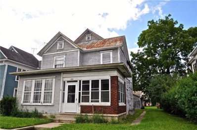 404 N Gray, Greenville, OH 45331 - #: 422068