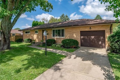 1848 Keene Avenue, Springfield, OH 45503 - #: 422195