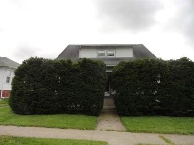 404 E Auburn, Bellefontaine, OH 43311 - #: 422208