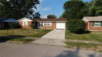 1015 Frontier, Troy, OH 45373 - #: 422353