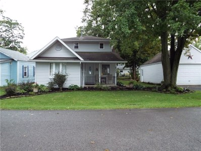 8989 College, Lakeview, OH 43331 - #: 422357