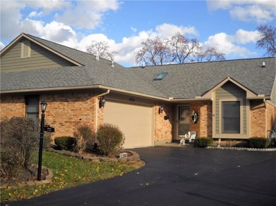 3108 Country Side Court UNIT 3108, Springfield, OH 45503 - #: 422385