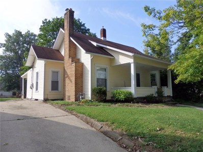504 Center Avenue, Bellefontaine, OH 43311 - #: 422576