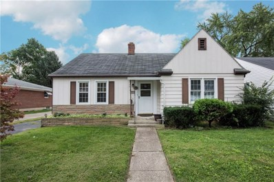 2639 Maplewood Avenue, Springfield, OH 45505 - #: 422586