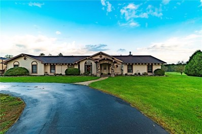 4485 S Dayton Brandt Road, New Carlisle, OH 45344 - #: 422615