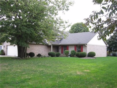 9609 Feather Wood Lane, Centerville, OH 45458 - #: 422694