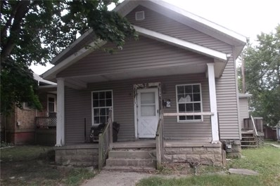 38 High Street, Xenia, OH 45385 - #: 422757