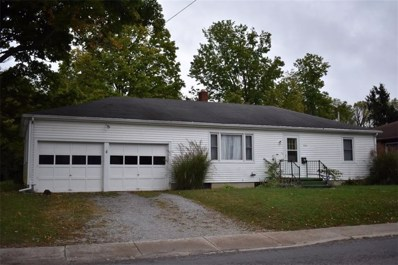 224 N Hayes Street, Bellefontaine, OH 43311 - #: 422825