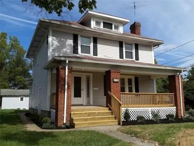 2736 E High Street, Springfield, OH 45505 - #: 422892