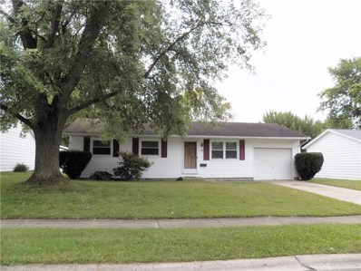 907 Evergreen Drive, Sidney, OH 45365 - #: 423046