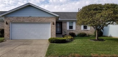 802 Spring Lake Cir UNIT 2, Enon, OH 45323 - #: 423090