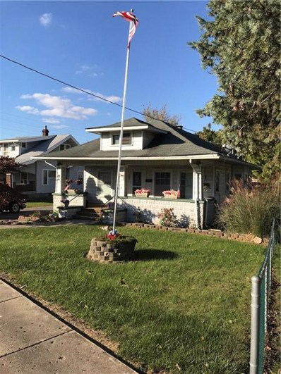 2908 E High, Springfield, OH 45505 - #: 423092