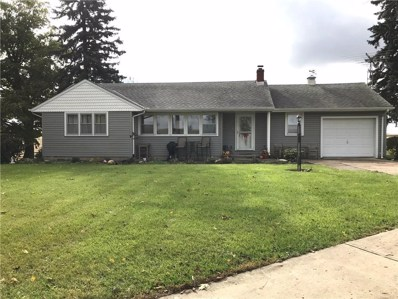 2129 State Route 508, West Liberty, OH 43357 - #: 423232