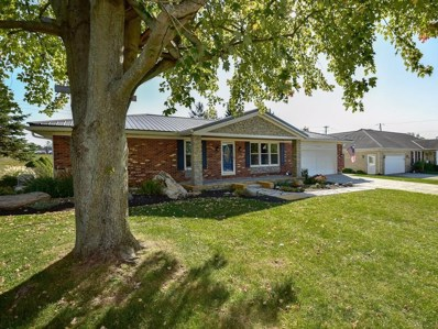 125 S Heather Hill Drive, Bellefontaine, OH 43311 - #: 423307