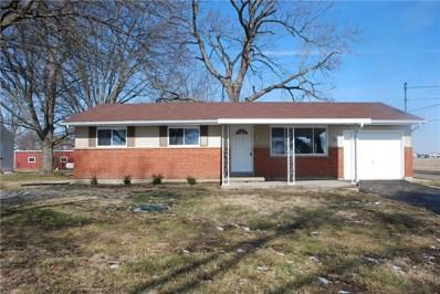 1480 E Jackson Road, Springfield, OH 45502 - #: 423381