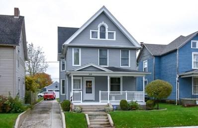 309 W Pearl Street, Wapakoneta, OH 45895 - #: 423410