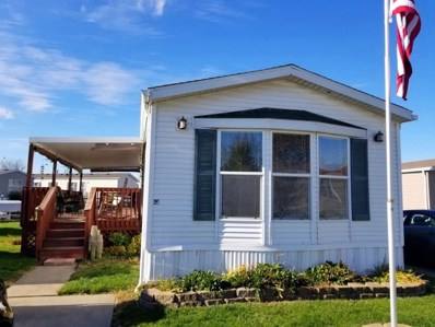 6953 State Route 219 UNIT 63, Celina, OH 45822 - #: 423508