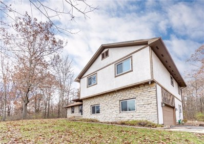 921 Township Road 179, Bellefontaine, OH 43311 - #: 423660