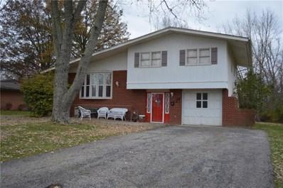 915 Sherwood Avenue, Marysville, OH 43040 - #: 423676