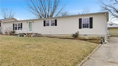 9087 Prince, Lakeview, OH 43331 - #: 423738