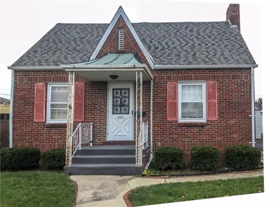 422 E North, Coldwater, OH 45828 - #: 423745