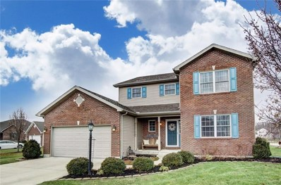 1172 Pond View, Troy, OH 45373 - #: 423974