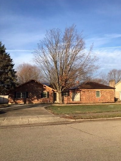 1204 Northbrook, Troy, OH 45373 - #: 424038
