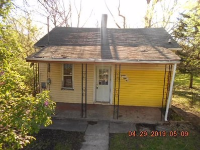 1839 Magnolia Boulevard, Springfield, OH 45503 - #: 428190