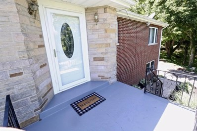 221 Hedge Drive, Springfield, OH 45504 - #: 428312