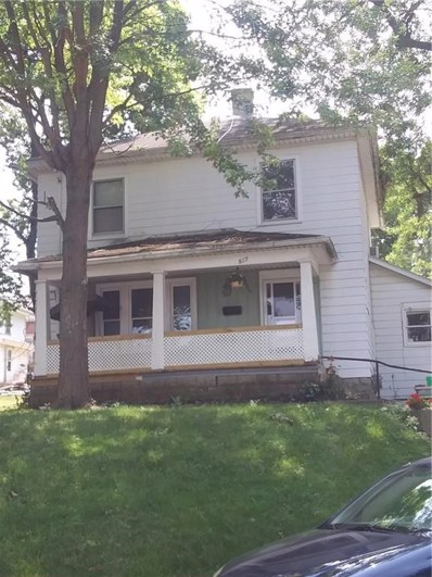 517 Campbell Road, Sidney, OH 45365 - #: 429245