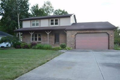 119 Glen Hollow Drive, Bellefontaine, OH 43311 - #: 429738