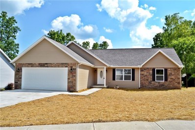 1414 Pinewood Court, Bellefontaine, OH 43311 - #: 430058