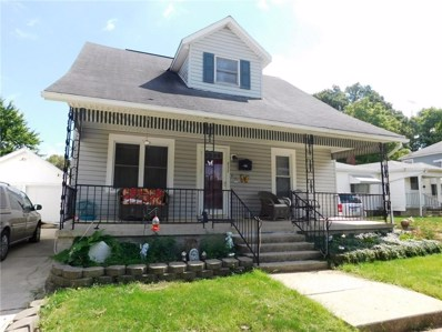 832 Spruce Avenue, Sidney, OH 45365 - #: 430549