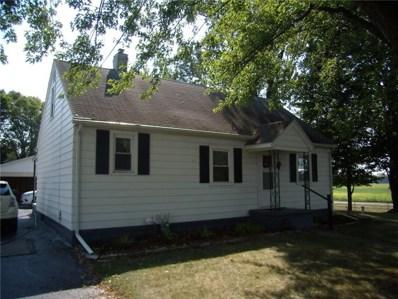 2974 Mechanicsburg Road, Springfield, OH 45503 - #: 430914