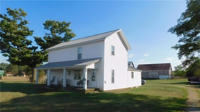 3951 Us Rt 571 W, Greenville, OH 45331 - #: 431608