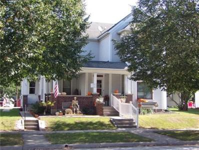238 S Wayne Street, Saint Marys, OH 45885 - #: 431622