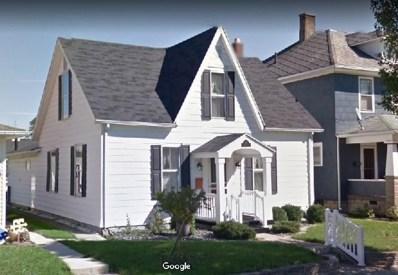 216 N Walnut Street, Saint Marys, OH 45885 - #: 431949