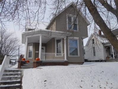 317 N Main, Saint Marys, OH 45885 - #: 432450