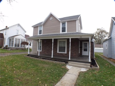 316 N Perry Street, Saint Marys, OH 45885 - #: 432633