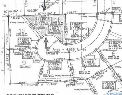 1122 Line Court, Colton, WA 99113 - #: 228921