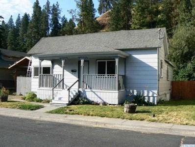 405 W A Ave., Colfax, WA 99111 - #: 231128
