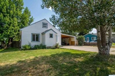 1714 N Cedar St, Colfax, WA 99111 - #: 231647