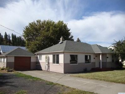 1616 N Cedar St., Colfax, WA 99111 - #: 232900