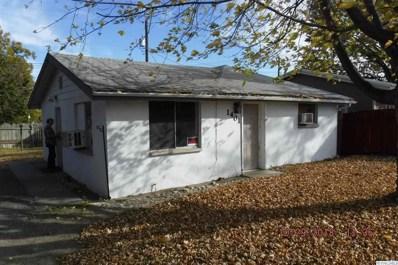 1401 E 4th Avenue, Kennewick, WA 99336 - #: 233570