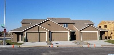 345 E 10th Place, Kennewick, WA 99336 - #: 233872