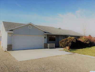 4570 Mt Adams View Drive, West Richland, WA 99353 - #: 235175