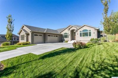 1068 Meadow Hills Drive, Richland, WA 99352 - #: 235986