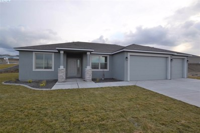 7075 Ithaca St, West Richland, WA 99353 - #: 242414
