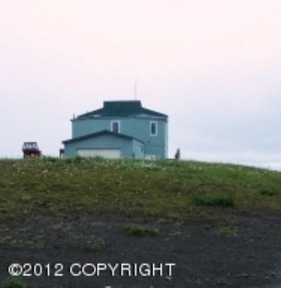 112 Baranoff, Cold Bay, AK 99571 - #: 13-6500